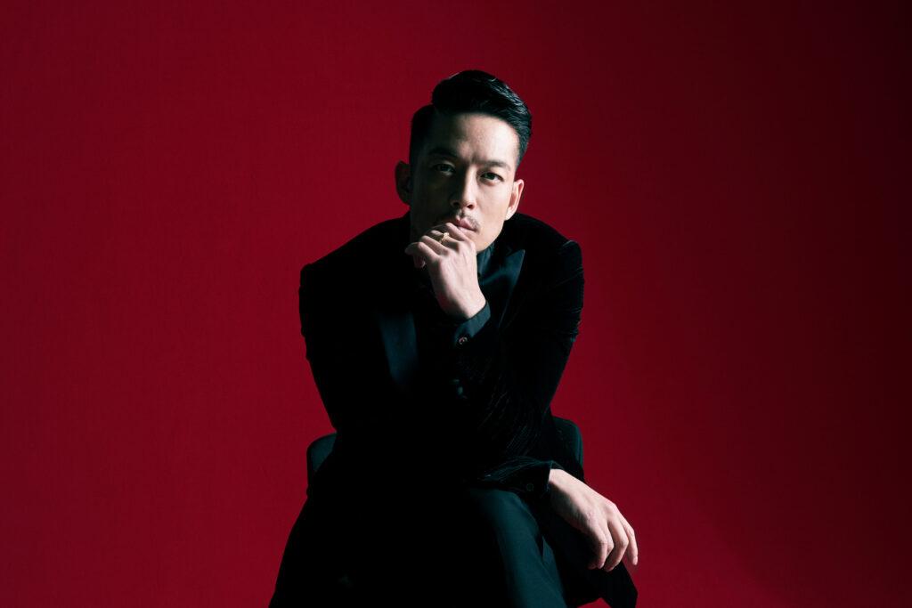 """【9/20】KDDI維新ホール オープニングシリーズ KIYOKIBA SHUNSUKE 20TH ANNIVERSARY LIVE """"BIRTH"""""""
